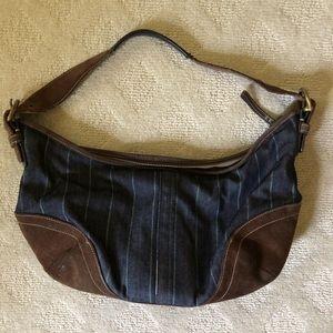 Coach Classic Hobo Shoulder Bag